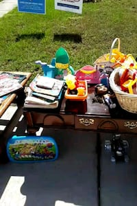 Yard sale Winter Haven, 33880
