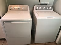 GE Washer and Dryer  Brandon, 39047