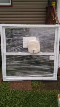 Prehung window Waukegan
