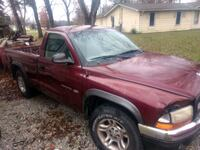 Dodge - Dakota - 2002 Streetsboro, 44241