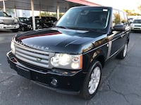 2007 Land Rover Range Rover 4WD 4dr HSE Tucson, 85712