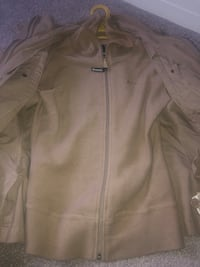 Women's bench jacket