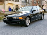 BMW - 5-Series - 2000 Maryland