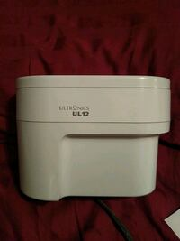 Ultrasonic UL-12 Jewelry Cleaner
