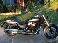 black cruiser motorcycle Rockville, 20850