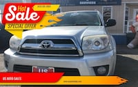 Toyota 4Runner 2008 Baltimore, 21215