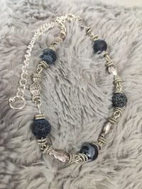 Afghan Made Anklet Jewelry Stones Coquitlam, V3C 4X2