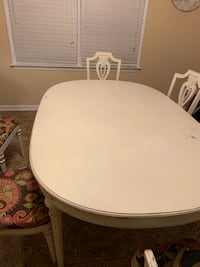 Kitchen table with 6 chairs Gastonia, 28056