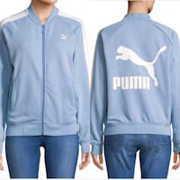 New medium Puma jacket Toronto, M2N