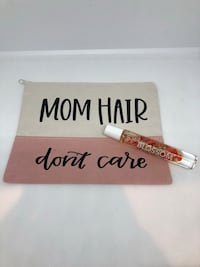 Makeup Pouch With Roll On Perfume Mom Shepherdstown, 25443