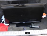 Black flat screen tv Ashburn, 20147