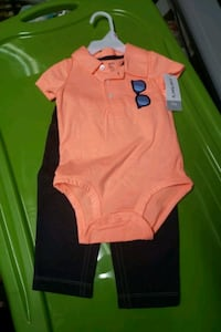 Carter's  outfit Fairlawn, 44333