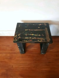 distressed end table Calgary, T2G 0G2