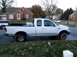 Ford - F-250 - 1997