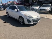 2011 Mazda MAZDA3 gs no accident safety included Toronto, M6M 1B1