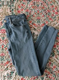 American Eagle Highrise Jeans Kitchener, N2P 2N3