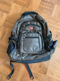 Swiss Airflow Travel Backpack Vaughan, L4H 2S8