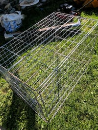 large outdoor animal cage Niagara Falls, L2E 3K9