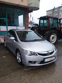 Honda - Civic - 2010 1.6 premium
