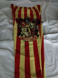 One size women's Gryffindor novelty leggings Edmonton, T6E 1V5