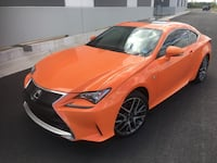 2015 Lexus RC Sterling