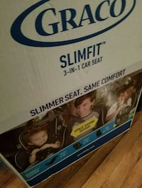 Brand New in Box Graco Slim Fit  Raleigh, 27610