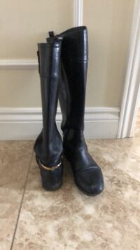 Tory Burch leather booth size 7.5 Montréal, H3G 2V8