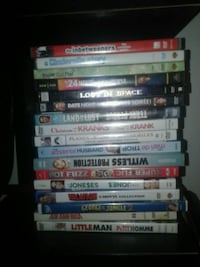 Dvds & more