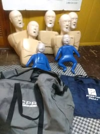CPR~Equipment Baltimore, 21239