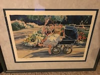 Framed Pictures Chesapeake, 23322