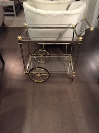 New bar cart Airdrie, T4B 3W3