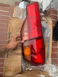 1998 Honda Accord taillights and trunk lights Baltimore, 21224