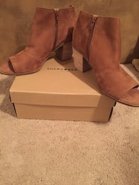 Lucky Brand ankle boots  Mobile, 36695