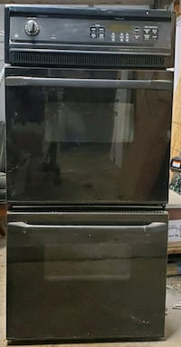 """24 """" Built  in Double Electric Wall Oven"""