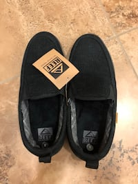 Reef Men's Buddy Slippers Size 8 for $10.00 ea. pair Vista, 92081