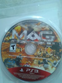 sony ps3 mag game Calgary, T3J