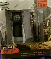 Outdoor Gift Set. New not used  Apache Junction, 85120
