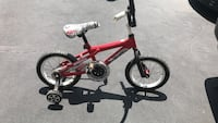Hot Wheels Bicycle Clarkstown, 10956