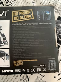 Action Camcorder Multi Kit