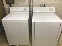 Maytag washer dryer combo Centreville, 20120