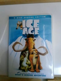 Mint condition dvd... watched once Paris, 38242