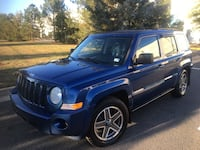 2010 Jeep Patriot Sterling