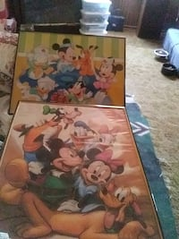 Disney poster Roswell, 88201