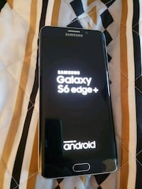 Verizon Samsung Galaxy S6 edge plus Nokesville, 20181