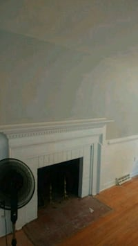 Interior painting Colonial Heights