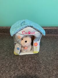 American girl Coconut dog and house Jessup, 20794