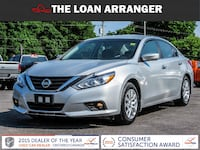 2016 nissan altima with 67,940km and 100% approved financing Toronto