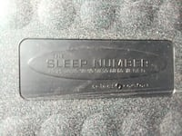 sleep number stand Las Vegas