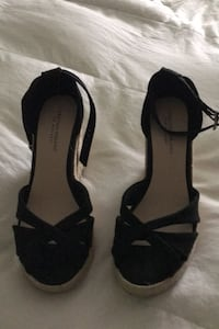 Shoes # 9 1/2.    Free