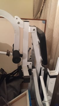 Weight bench and I also have the weight for 250 extra Riyadh, 12221